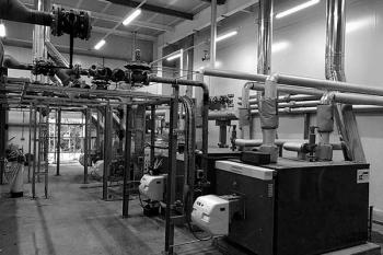 PIPEWORK FABRICATION & INSTALLATION